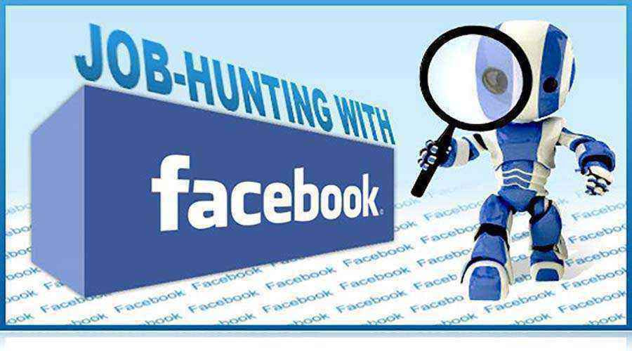 Optimize Facebook for your job hunting